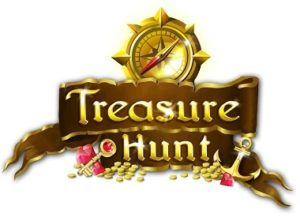 Indoor/Outdoor Treasure Hunt