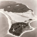 South Fox Island Shipwrecks