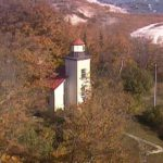 South Fox Island Light-150 Years